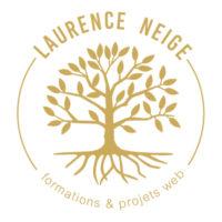 Laurence Neige, formations WordPress & création de sites