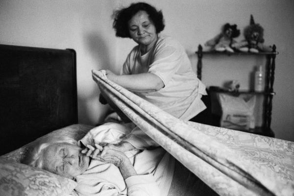 Jane-Evelyn-Atwood, DARYA, BADANTE