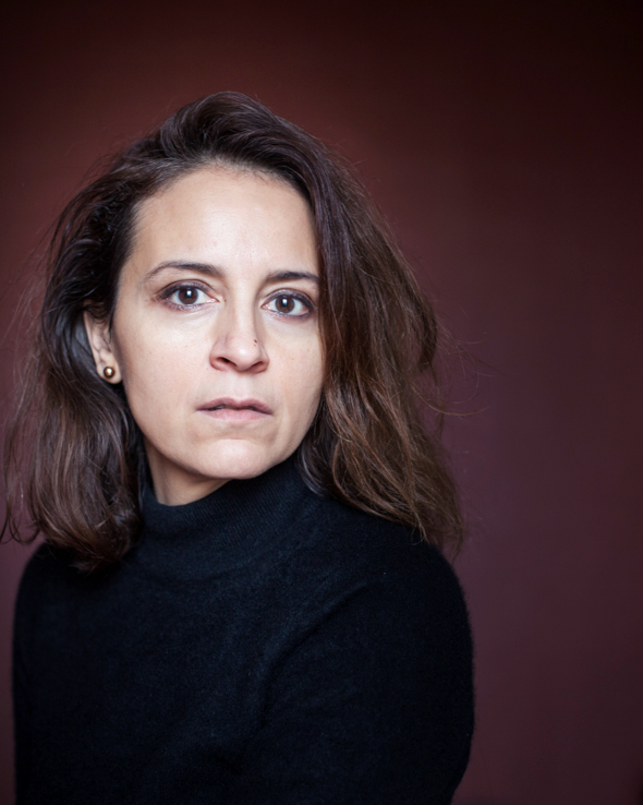 Livia Saavedra