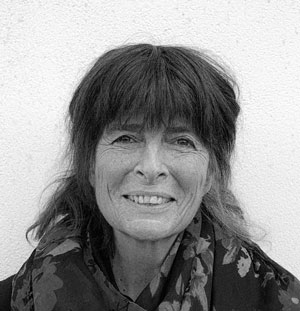 Irène Jonas par Olivie Bourgoin