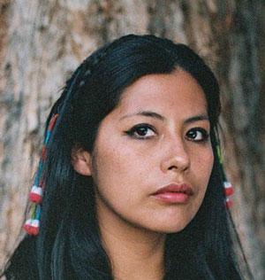 Sara Aliaga Ticona